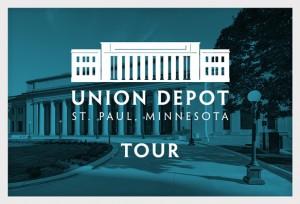 Union Depot Public Tours @ Union Depot - Head House | United States