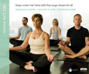 Free Yoga at Union Depot @ Waiting Room | United States