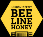Bee Line Honey Logo