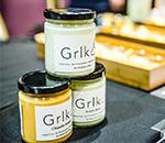 Lowertown Pop Minnesota Maker Market Grlk Sauce