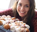 Kerry's Donut Bites