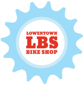Lowertown Bike Shop Ribbon Cutting