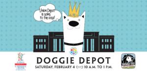 Doggie Depot Banner Image