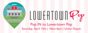 Lowertown Pop