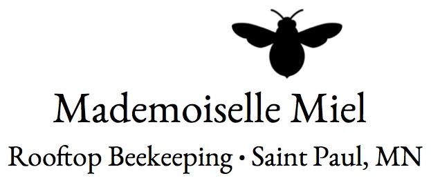 Mademoiselle Miel