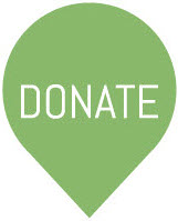 Donate Pin