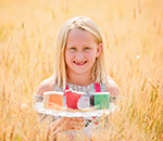 Lowertown Pop Maker Sassy Farmgirl Soaps by Olivia