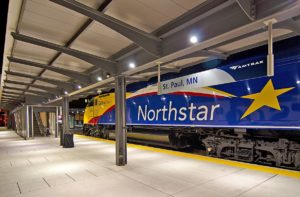 The Northstar Train @ Waiting Room
