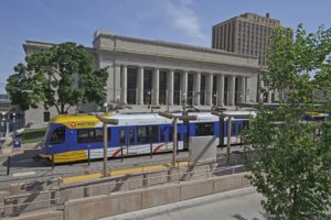 Public Tour for Twin Cities to Chicago Second Train Meeting @ Union Depot