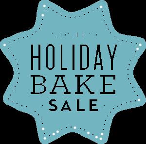 Holiday Bake Sale 2017 @ Waiting Room